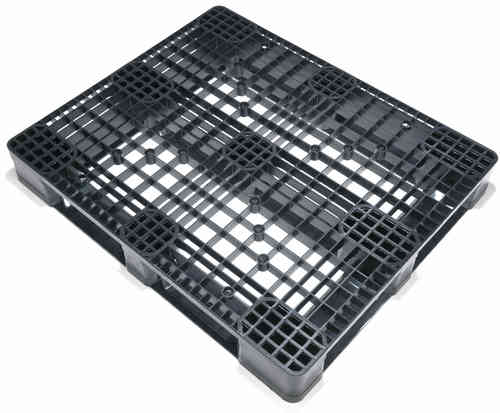 1200x1000 Industry pallet with open deck
